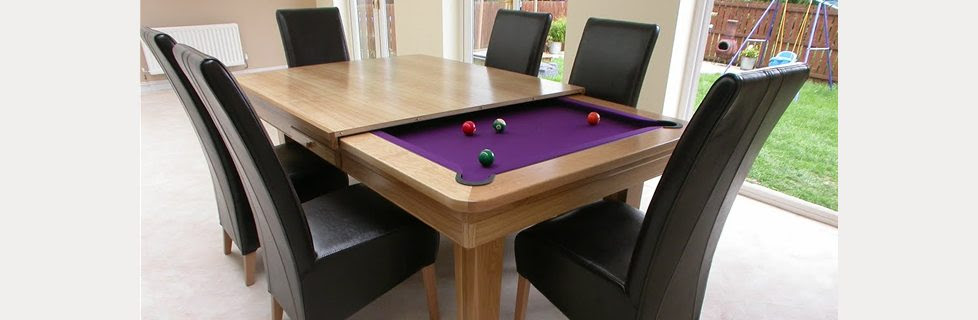 Pool Table Dining Conversion Top Convert Billiard Table ...