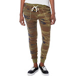Alternative Women's Eco Classic Jogger - 2910E Camo