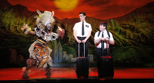 'The Book of Mormon' Opens at Benedum; Pittsburgh Opera's 'As One' Continues (Tues., 2/21/17) - Entertainment Central Pittsburgh