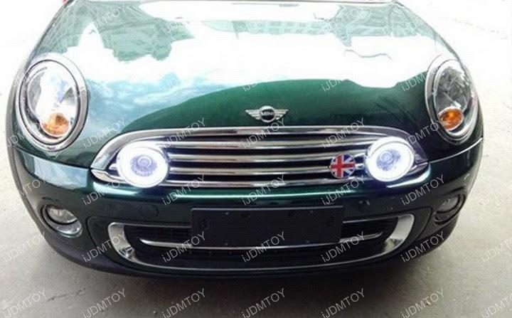 Car Lighting Wiring Diagrams