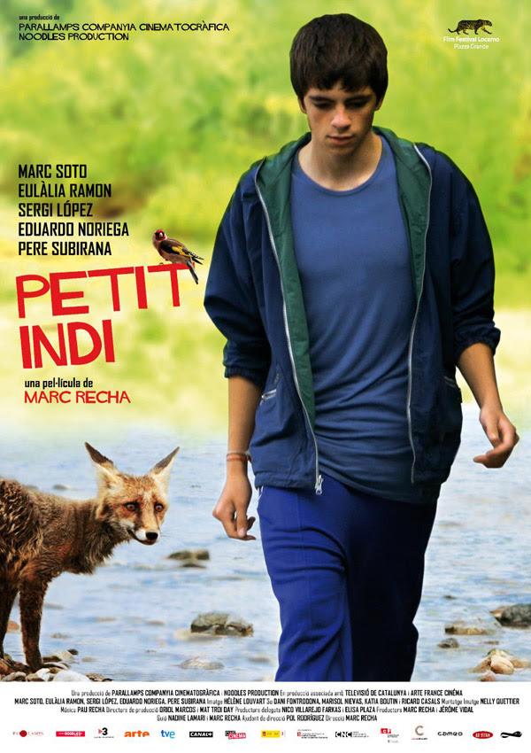 Petit Indi (Marc Recha, 2.009)