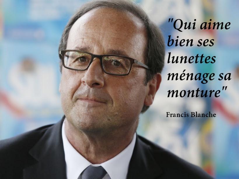 Hollande à mi-mandat : 10 photos, 10 proverbes