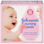 Johnson & Johnson Consumer Products, 003262, Baby Bar, 3 oz, 6/bx, 4 bx/cs