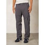 prAna Men's Stretch Zion Pant 30 in. Inseam Charcoal 31