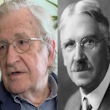 Chomsky: Human Aspirations Depend On Concern For The Common Good