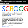 "Bing Attacks Google Shopping With ""Scroogled"" Campaign, Forgets It's Guilty Of Same Problems"