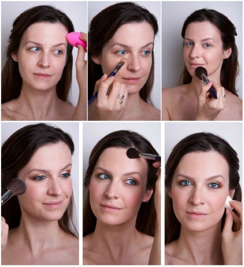 how to makeup face for wedding bridal makeup tutorial step by step active home remedies 5020
