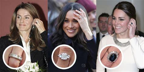 famous royal engagement rings  history  royal