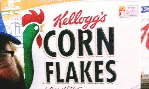 +Kellogg Company's to avoid #foodwaste by making #beer from rejected #cornflakes #food #business #wa...
