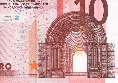 10 euros con chica]