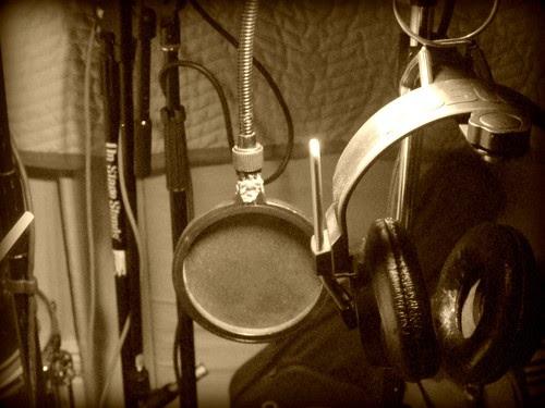 mics, cables, etx