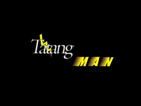 Tatang Man - Short Movie