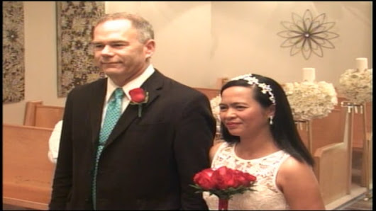 The Wedding of Joel and Aimee May 27, 2017 @ 12pm - Mon Bel Ami