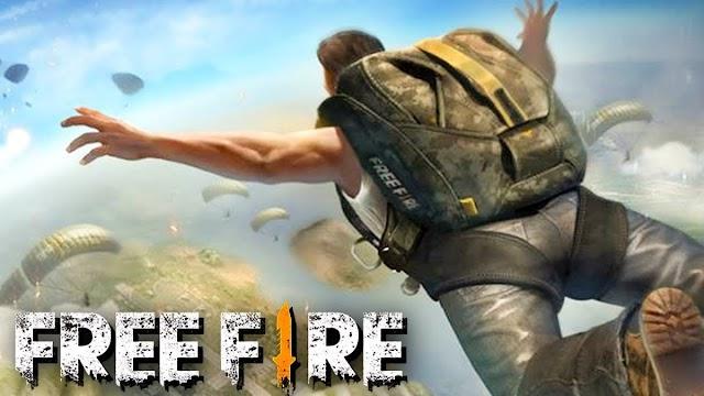 Breve conteúdo de Free Fire