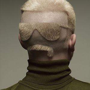 Face Haircut