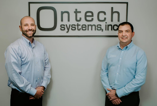 Ontech Systems Promotes Mark Dohnal to President