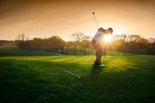 Tips from Our Golf Store: How to Get More from Your Golf Game