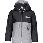 Obermeyer Kid's Landon All-Season Jacket - Large - Black
