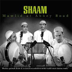 shaam mawlid at abbey road