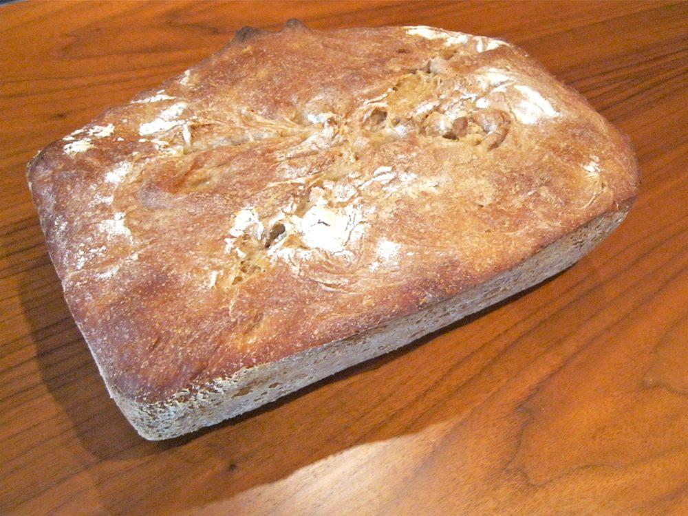 Sourdough Starter Bread Recipes | Breadtopia