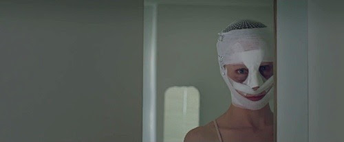 click to see more stills from Goodnight Mommy