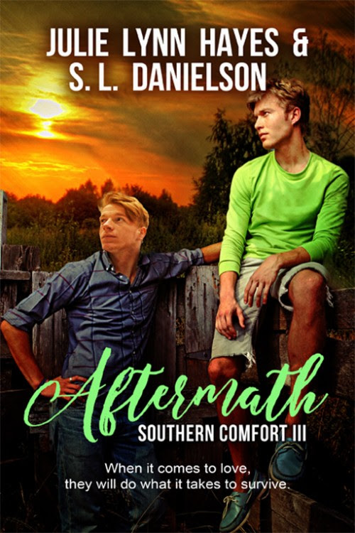 The Southern Comfort Series