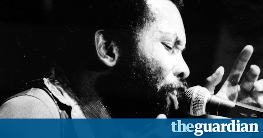 How we made Roy Ayers' Everybody Loves the Sunshine | Music | The Guardian