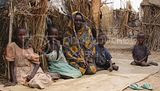 Report: More Than 200 Girls and Women Raped in North Darfur Village