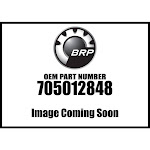 Spyder 2018 F3 SE6 RH Air Scoop Intense Red 705012848 New OEM