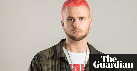 Christopher Wylie: Why I broke the Facebook data story – and what should happen now | UK news | The Guardian