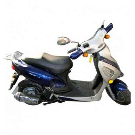 Scooter FIGHTER JL 125T-13