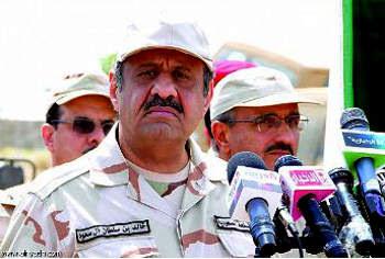 Saudi deputy defense minister Khalid Bin Sultan attacks Ethiopia