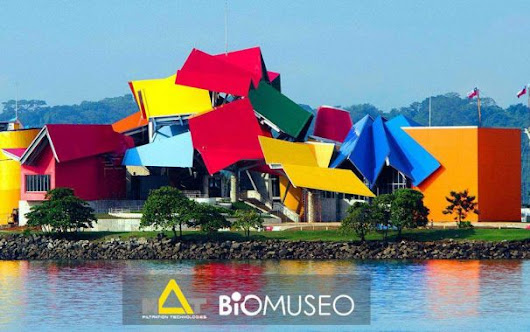 Biomuseo Aquarium in Panama - News | MAT LSS