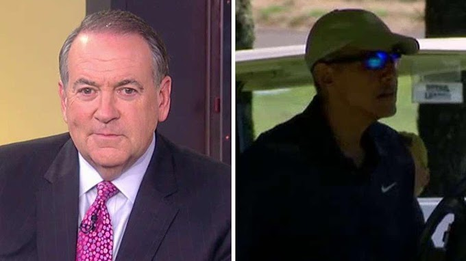 TREND ESSENCE: Huckabee: Obama should be in Louisiana and here's why