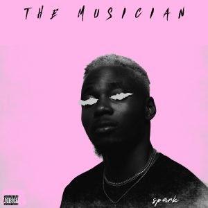 Album: Spark – The Musician