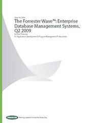 Forrester Study