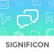 Significon - 126 Unique Icons