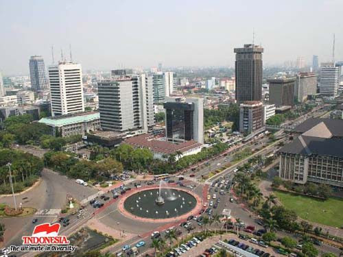 Jakarta, Indonesia Photos  Flags, Maps, Economy, Geography, Climate