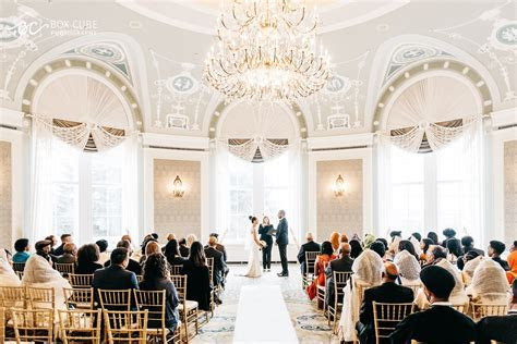 Zac & Mary?s Wedding at Hotel Fairmont MacDonald