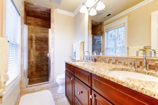 Matching your lifestyle: How to pick the right bathroom marble countertops and vanities