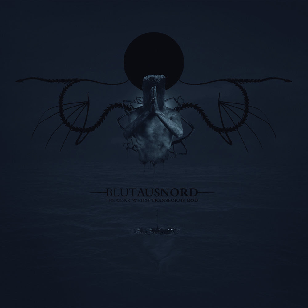 Blut aus Nord - The Work Which Transforms God (Re-released 2013)