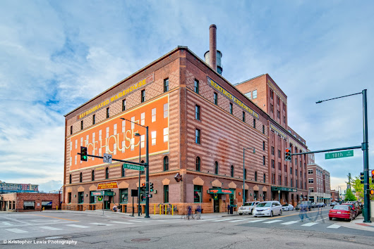 Ice House Lofts | Denver Apartments Boutique
