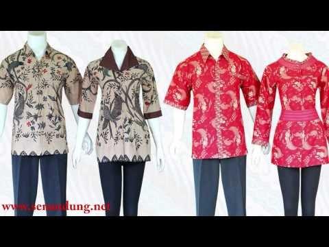 Baju Batik Sarimbit Solo Batik Cirebon