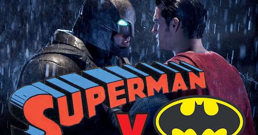 Superman V Batman: Who is better? Our writers debate