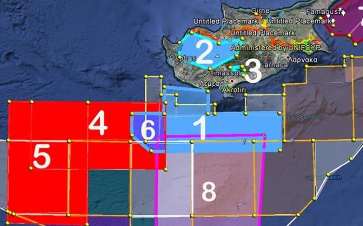 Τουρκική προκλητική παρέμβαση στις ασκήσεις Κύπρου – Ισραήλ