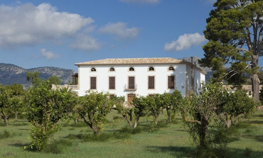 Historic country house for sale in Mallorca for €3.900.00 - Hotel Owner