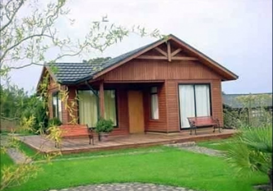 Casas prefabricadas madera casas prefabricadas octava - Precios de casas prefabricadas economicas ...