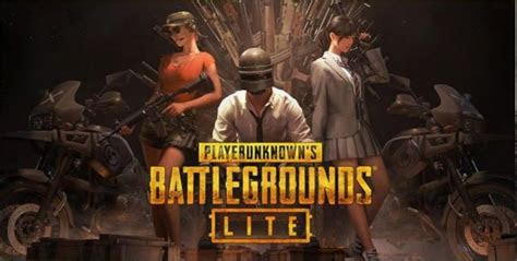 pubg lite   fix launcher issues  reduce game