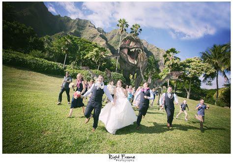 Kualoa Ranch Wedding   Paliku Gardens by RIGHT FRAME