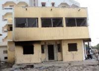 Sede da Igreja Universal sofre ataque e é incendiada duas vezes na África